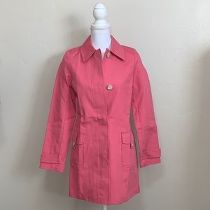 Old Navy Trench Raincoat